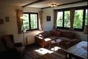 Vorschau Wohnzimmer mit Couch