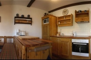 Vorschau Küche (Panorama-Bild)