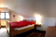 Vorschau Schlafzimmer 2 (Panorama-Bild)